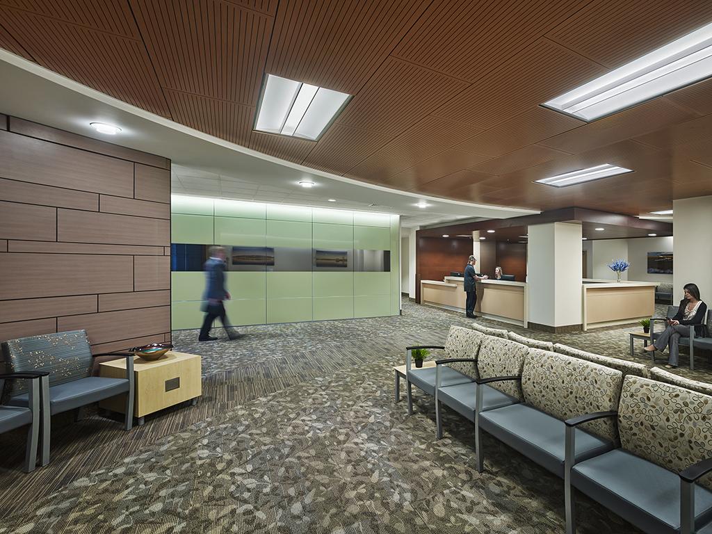 Sibley Memorial Hospital Cancer Center