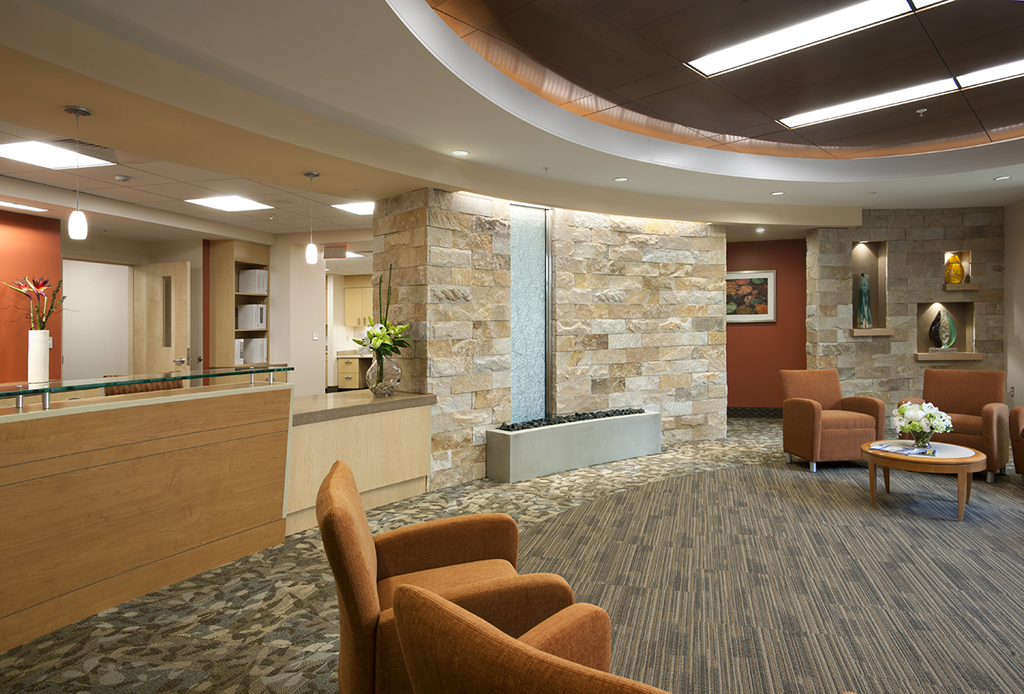Sibley Memorial Hospital Cancer Center