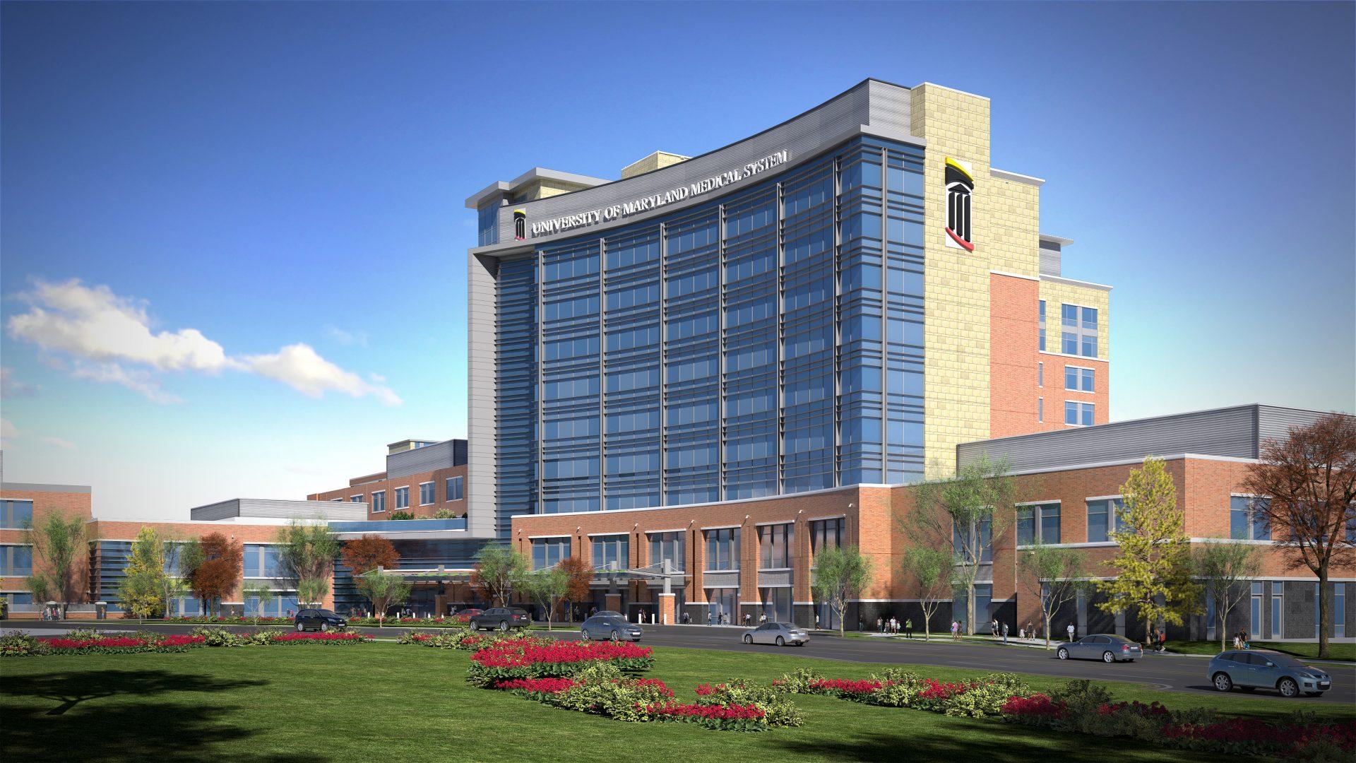 Prince George's Regional Medical Center