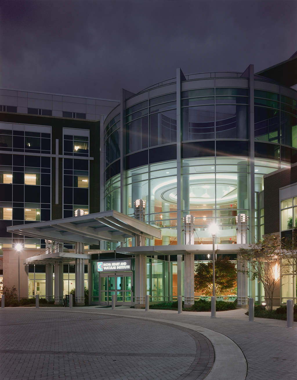 Inova Heart and Vascular Institute
