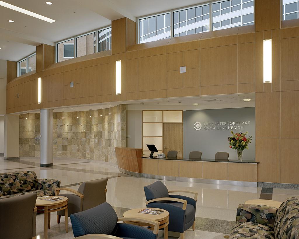 Christiana Hospital