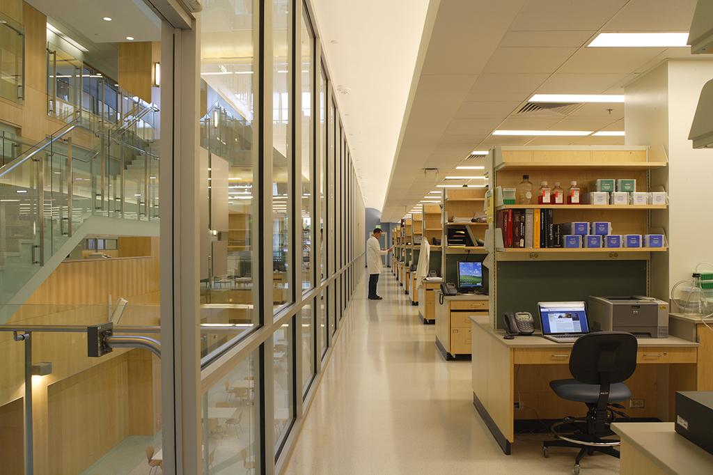 Johns Hopkins Wilmer Eye Institute