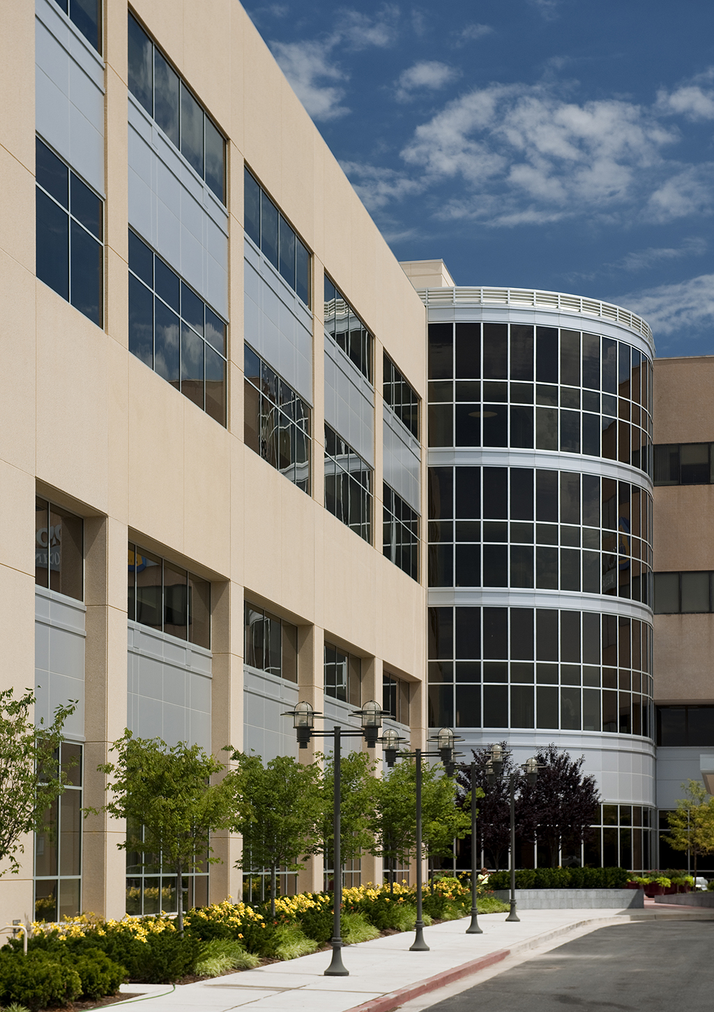 Howard County General Hospital