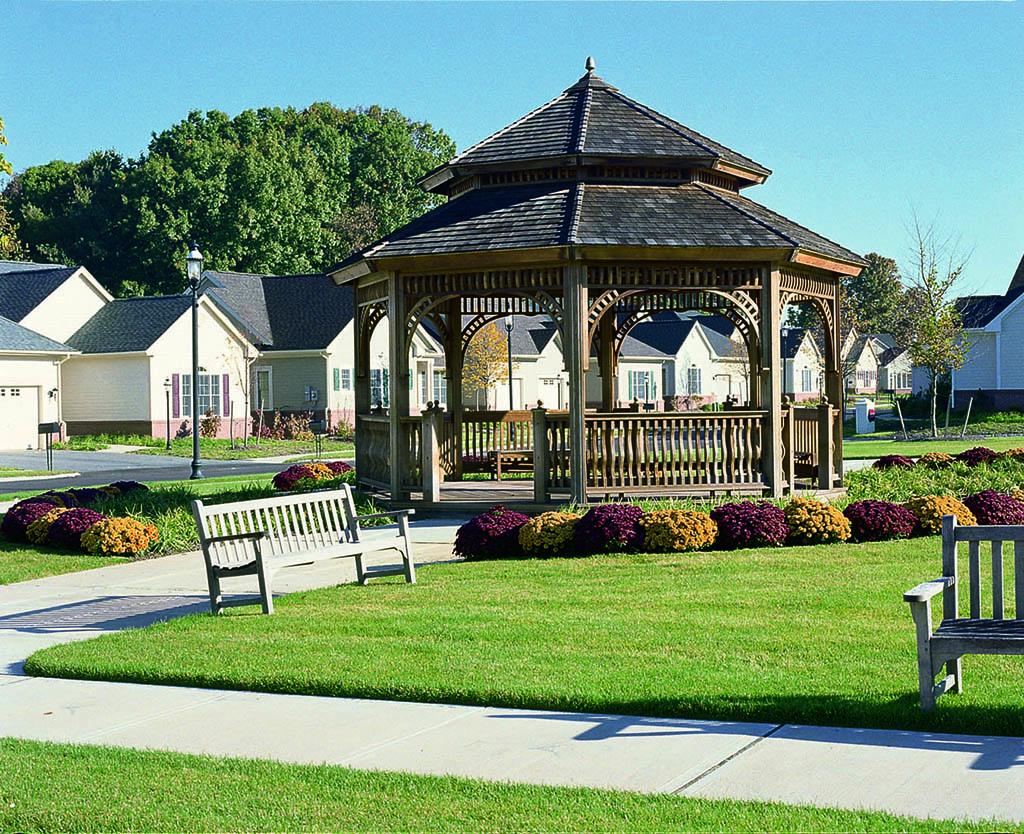 Princeton Continuing Care Retirement Community