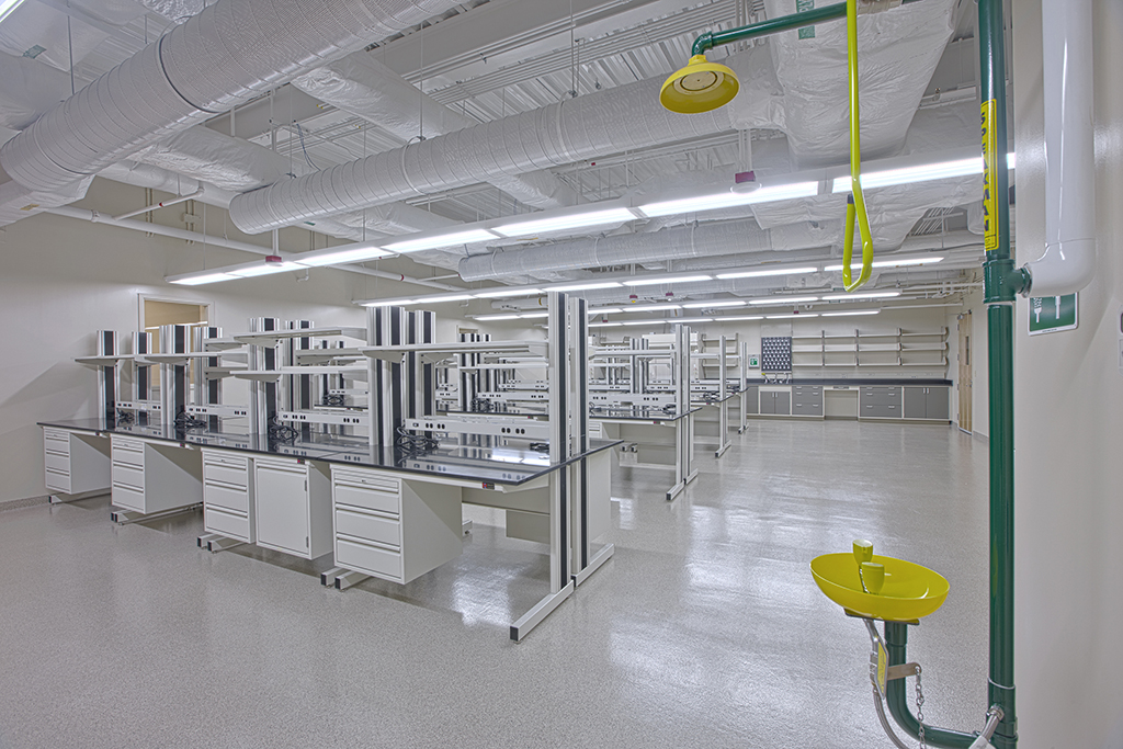 Armed Forces Medical Examiner System Facility