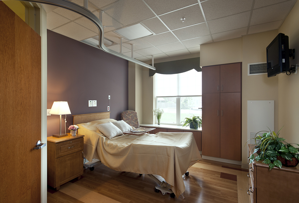 Citizens Care Rehabilitation Center and Montevue Home