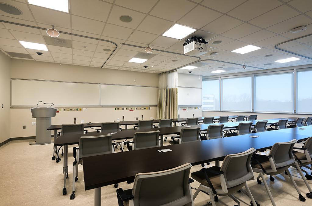 Inova Center for Advanced Medical Simulation