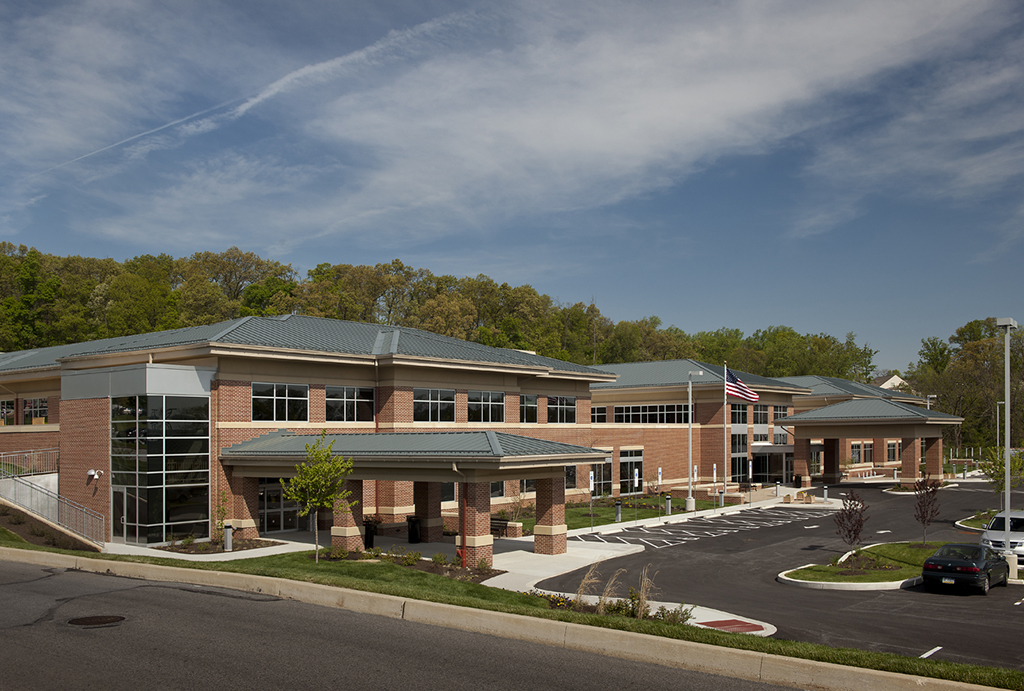 Wellspan Surgery and Rehab Hospital