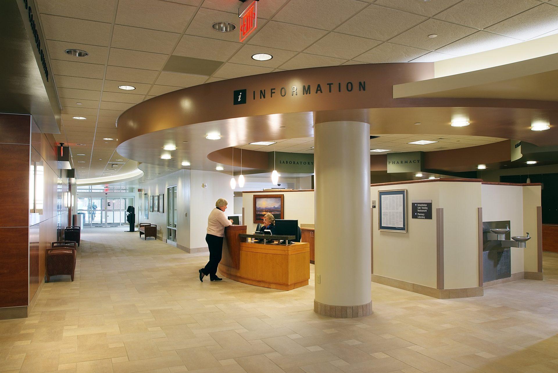 WellSpan Adams Health Center