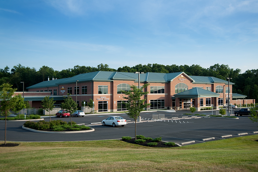 WellSpan Adams Health Center
