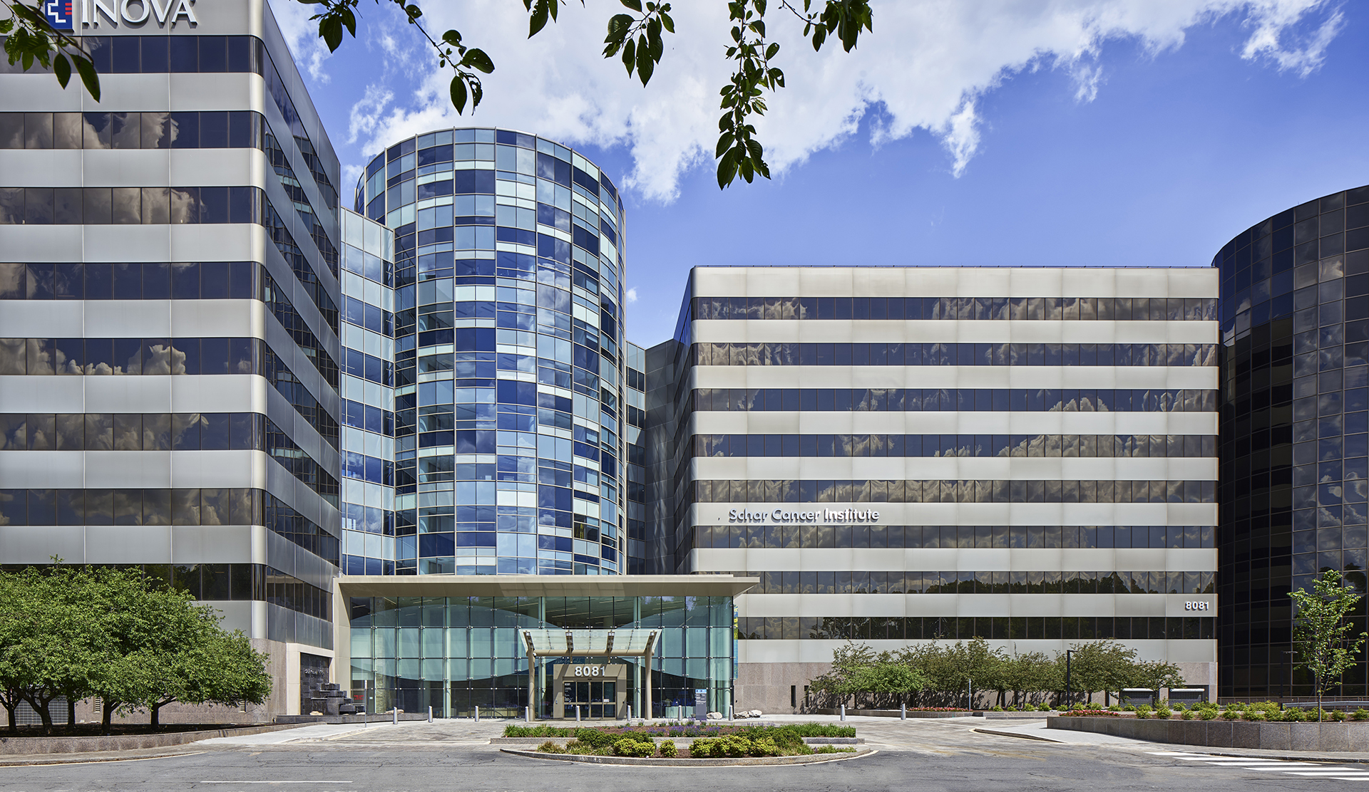 Inova Schar Cancer Institute